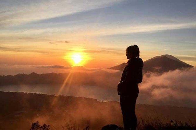 Bali Mount Batur Guide