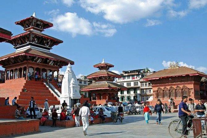 Two Days Sightseeing in Kathmandu Tour UNESCO Heritage sites
