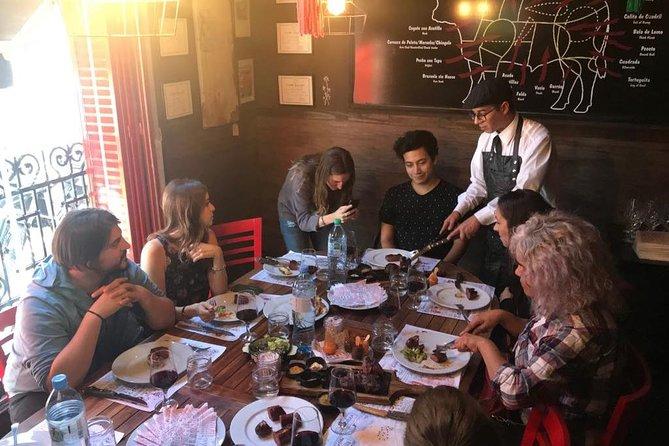 Palermo Food Tour