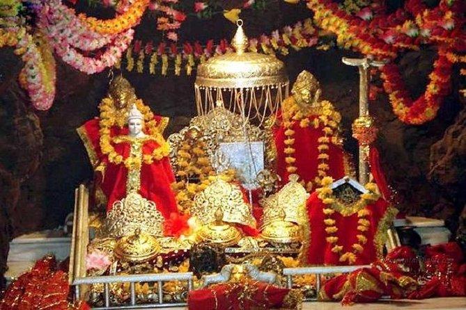 Delhi to Vaishnodevi Darshan Package