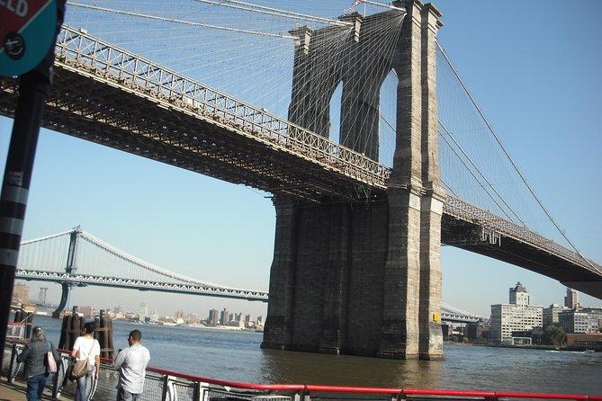 Tip of Manhattan Bike Tour