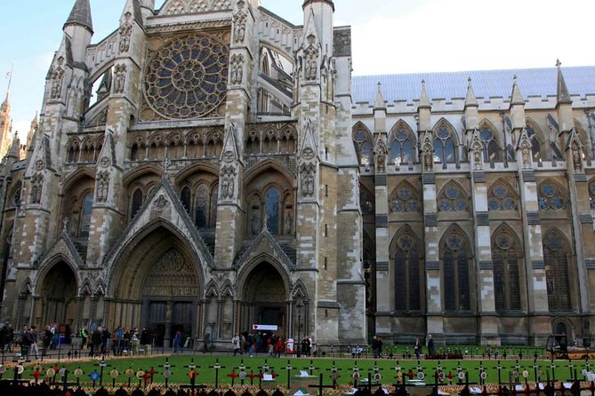 4 Hour Tour Tower Of London and Westminster Abbey (With Private Guide)