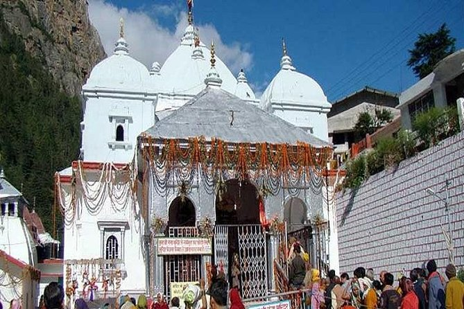 Gangotri Yatra Tour Package Cost From Haridwar 2 Night 3 Days