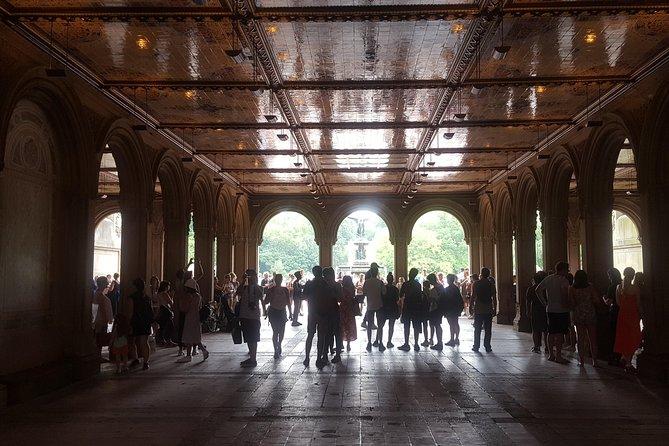 Secrets of Central Park South Walking Tour