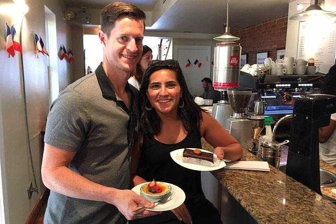 Tastes of Georgetown: Food & History Tour