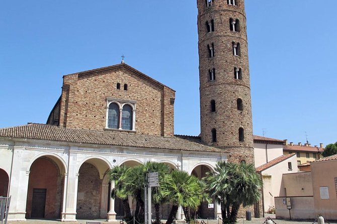 Ravenna Tour of Must-See Sites and Attractions with Native Top-Rated Guide