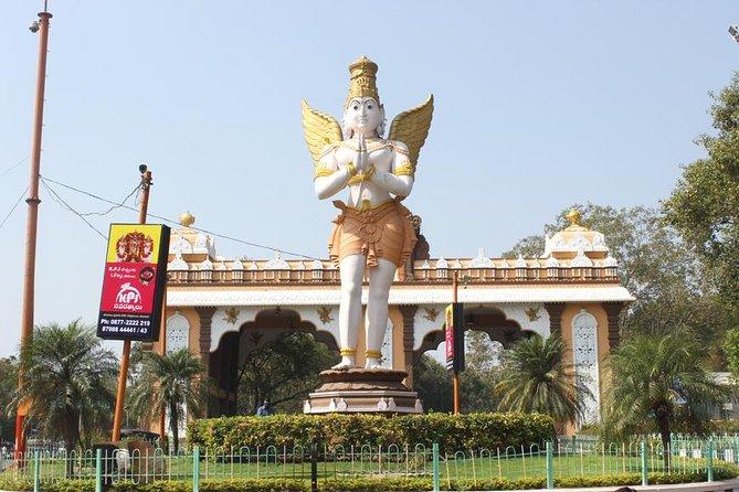 10 places to Visit in Tirupati Complete Tirupati Balaji Temple