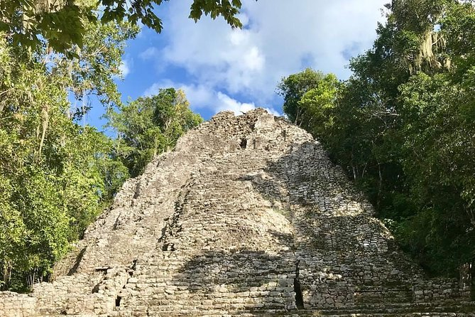 Coba and Tulum and Cenote and Playa del Carmen all in one 4X1 the most wanted!! photo 28