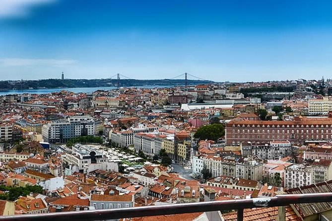 Lisbon & Belém Full Day Guided Tour photo 4