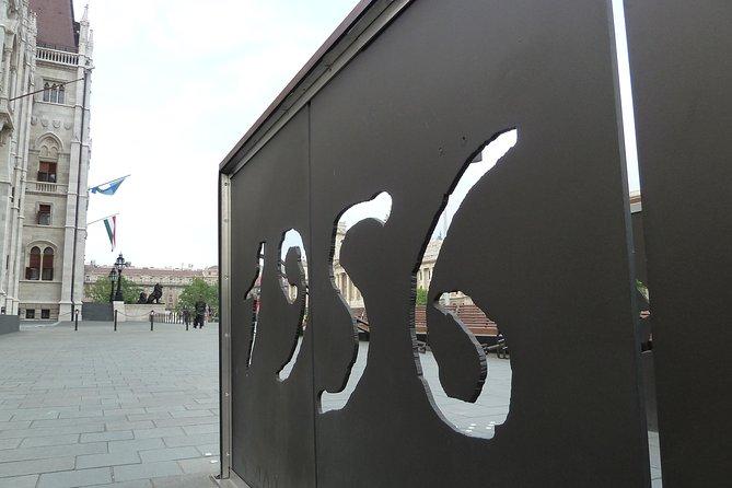 Budapest Communism Tour