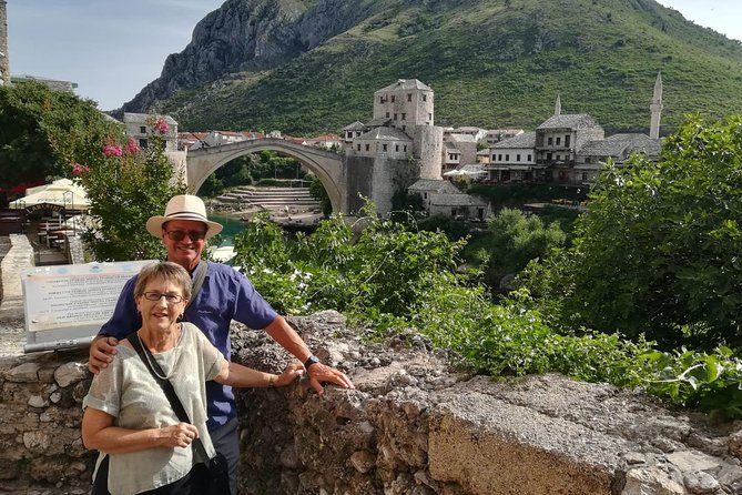 Authentic Tour Mostar- Medjugorje - Karavice -Farm To Table from Dubrovnik