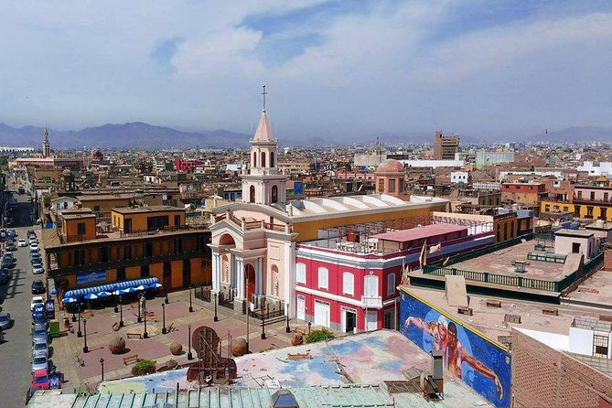 History, Art and Local Culture in Callao: Highlights and Hidden Gems
