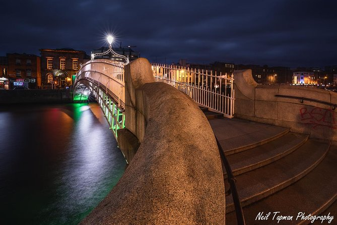 Dublin City Photowalk