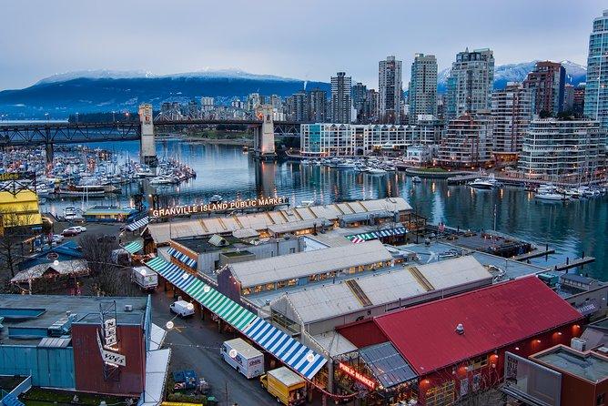 Expert Led Vancouver Food & Market Tour