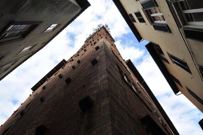 Livorno Private Shore Excursion of Pisa and Lucca