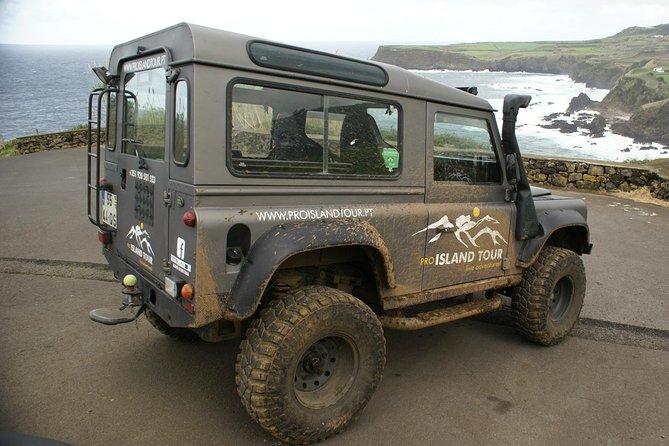 Mud Adventure