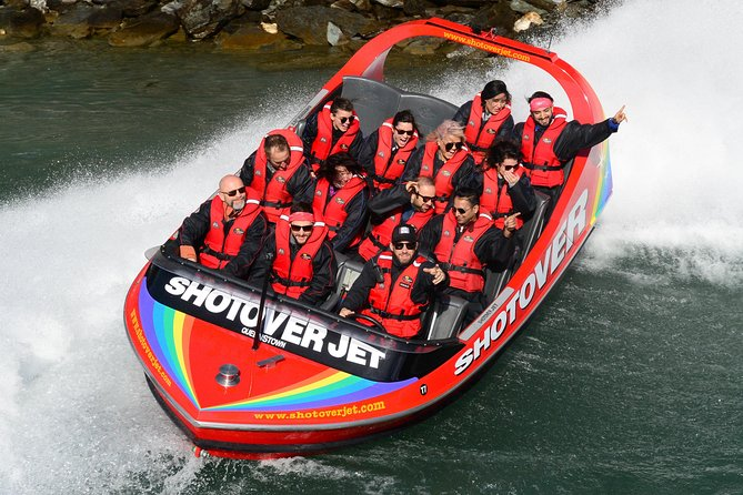 Queenstown Adventure Luxury Private Day Tour