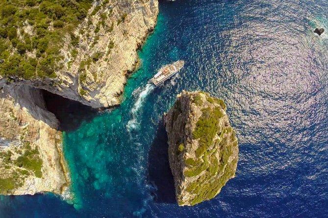 - Corfu, GRECIA