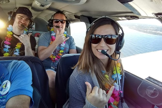 Maui Whale Watching -Private- Air Tour: Spectacular Humpbacks Seen from Above!