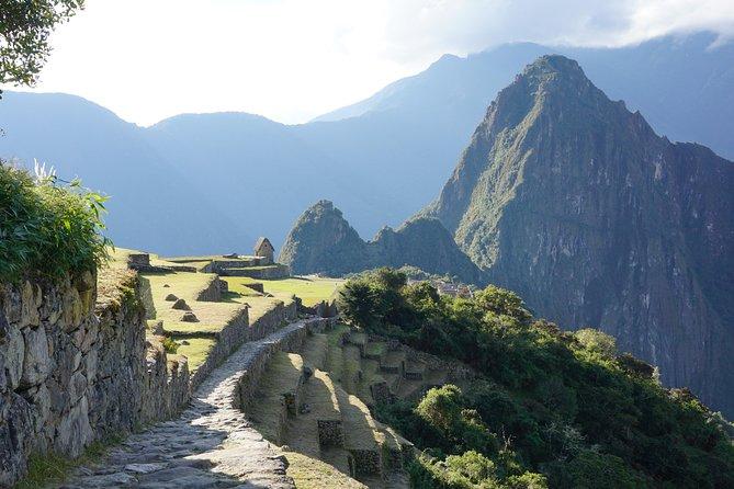 Inca Trail to Machu Picchu - One Day! - Glamping Service