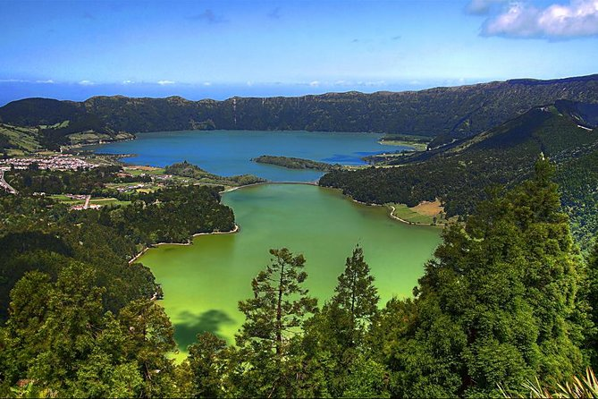 Private Full-Day Rotorua Tour from Auckland