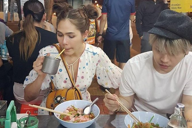 Private Beijing Street Food Tasting Tour with Bizarre Food Option photo 8