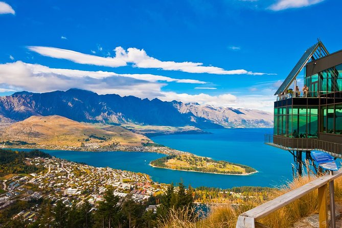 Queenstown Private Luxury Day Tour