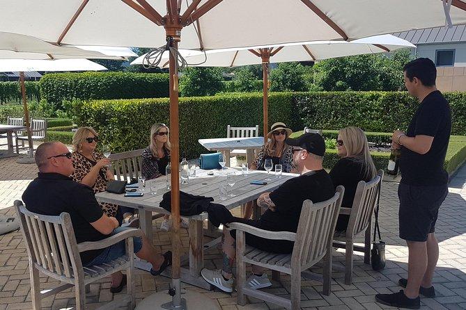 Napier City & Premium Wine Tour - Tour privado de 5 horas