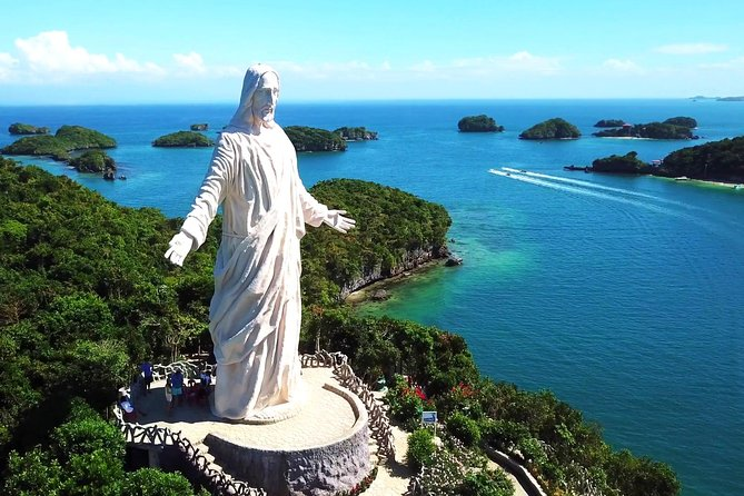Hundred Islands Day tour from Manila (Private Tour)