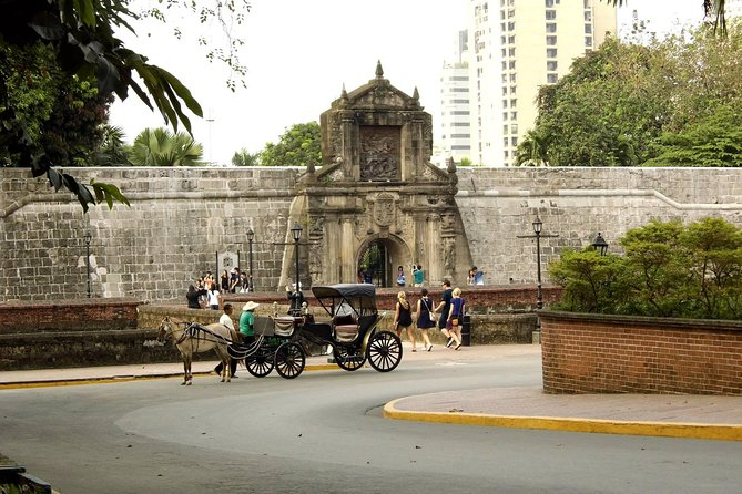 Manila Tour B (City and Museum Tour) photo 6