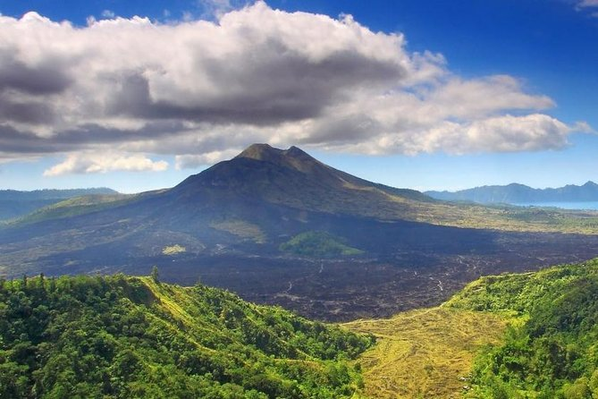 Full-Day : Kintamani Volcano with Jungle Swing