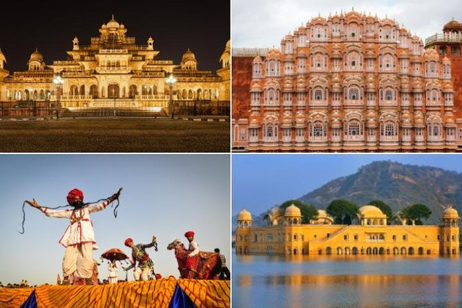 Private 02 Nights 03 Days Golden Triangle Tour