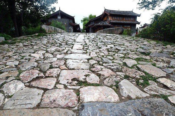 Private - Lijiang Exploration Day Tour
