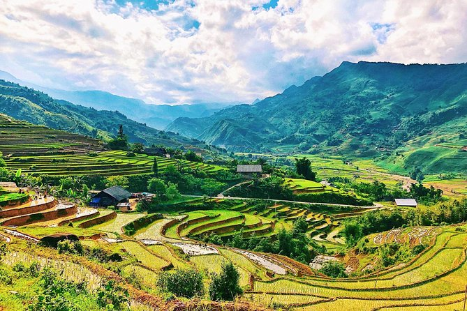 Sapa 2 Days 1 Night From Hanoi - Overnight in Hotel photo 3