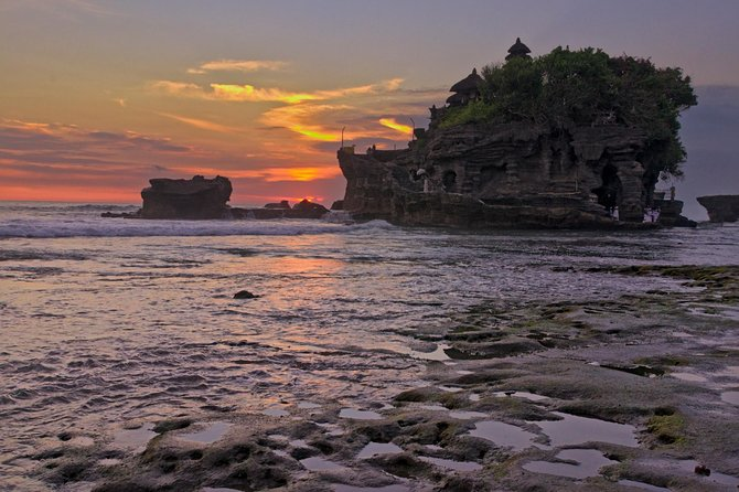 Half Day Bali Tour : Tanah Lot Sunset Tour