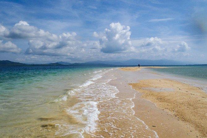 Palawan Honda Bay Island Hopping Tour