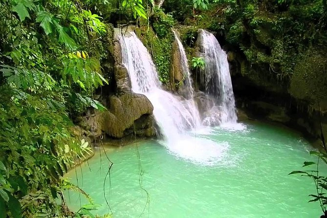 Panglao Island Tour with Mag-Aso Falls photo 7