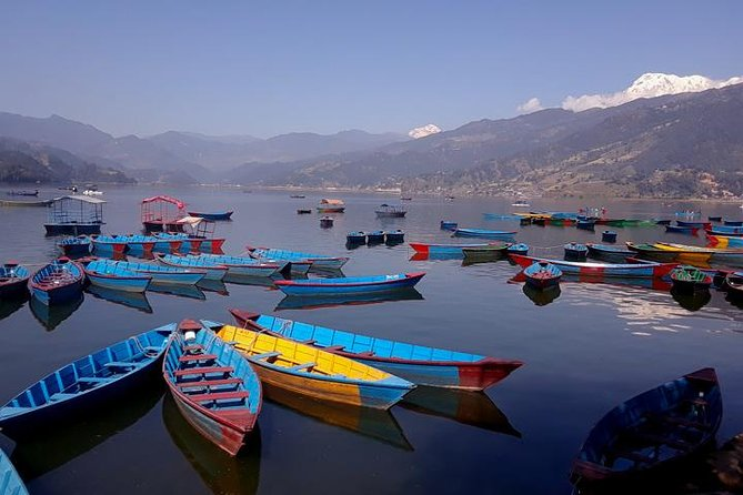 Visit Nepal 2020-10 Days Luxury Tour in Nepal