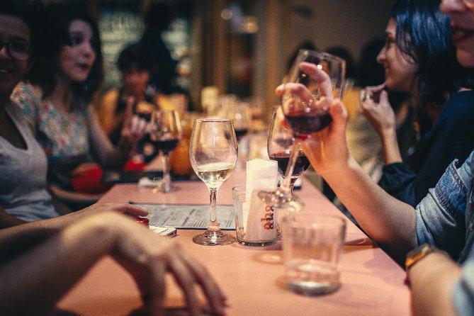 Exclusive Wine Tasting in Rosario - Discover Argentina's Most Prestigious Wines