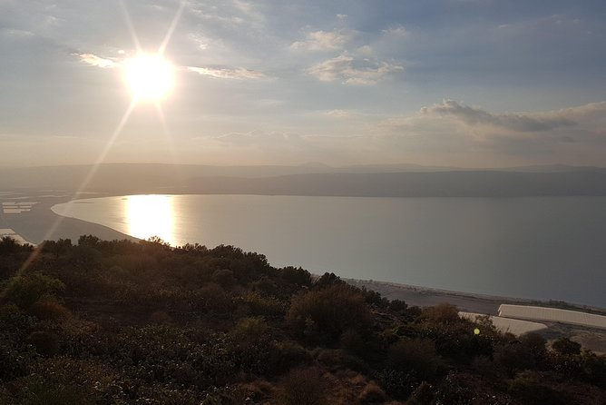 Galilee Christian Private Tour from Tel Aviv