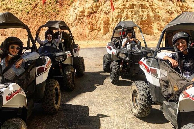 ACE Full Day Off-Road Scenic Adventures