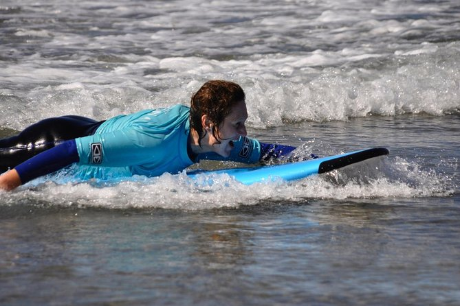 4-hour Bodyboarding Course at beaches in the South of Gran Canaria