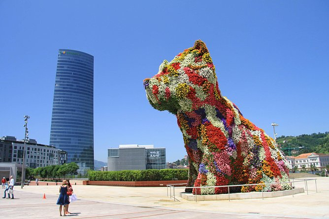 7-Day Bilbao and Basque Country