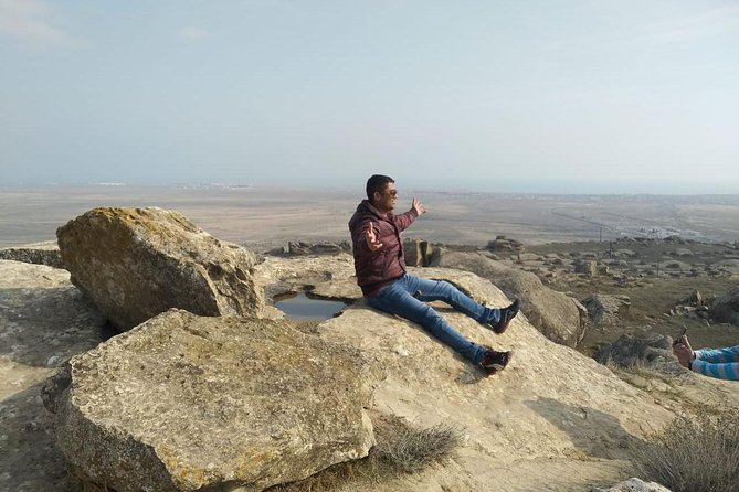 Private Gobustan - Absheron Tour