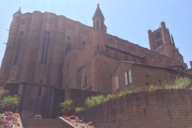 Day tour to Albi & Cordes sur Ciel.Private tour from Toulouse. photo 9