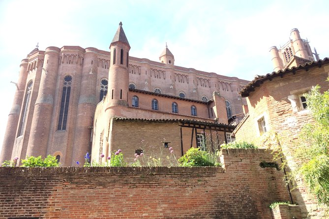 Day tour to Albi & Cordes sur Ciel.Private tour from Toulouse. photo 16