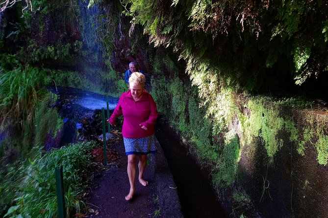 Levada do Rei - Madre of Life small Group Guided Walk photo 10