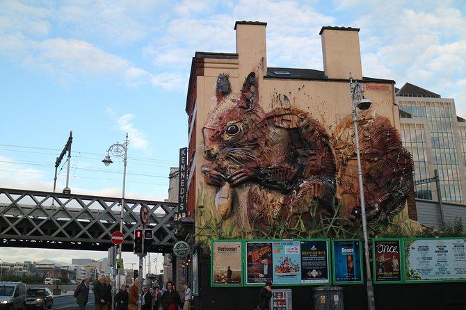 Dublin: Book A Local Host