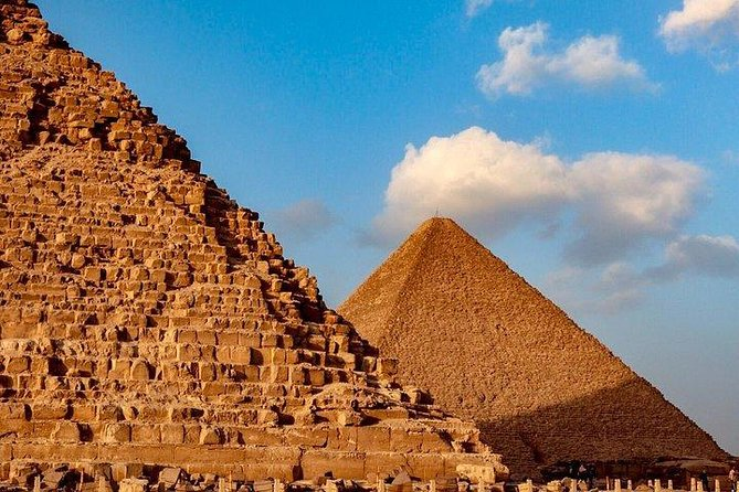 Discover Cairo in 4 Days - Small Guided Group