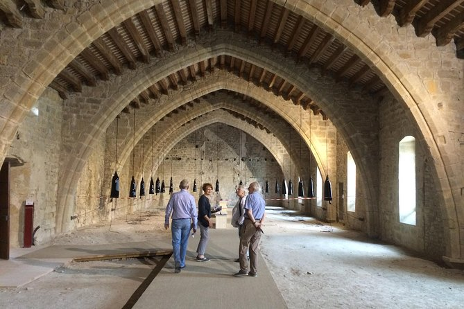 Private day tour to Narbonne, Gruissan and Lagrasse village. From Carcassonne.